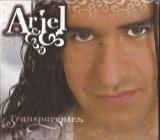 CD Ariel – Transparente, original