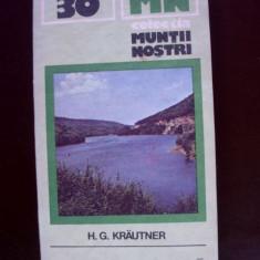 Muntii nostri.Poiana Rusca 30- H.G.Krautner