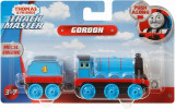 THOMAS LOCOMOTIVA CU VAGON PUSH ALONG GORDON