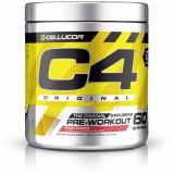 Cellucor C4 Original, Pre-workout, 390 g, 60 serviri