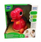 Jucarie interactiva Hola Toys, Tyrannosaurus Rex cu lumini si sunete