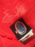 inele argint vintage