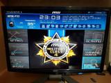 Kit placa de baza msi H81M-P33 + Procesor G3220 3.00ghz, Pentru INTEL, LGA 1150, DDR3