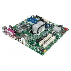 Placa de baza INTEL DQ43AP, Intel Core2Duo E7500 2.93GHz, 2x DDR2, DVI, VGA,...