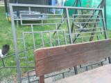 Vanzare porti metalice