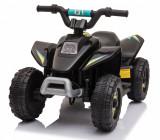 Atv electric 6V Nichiduta Speed 1 Black