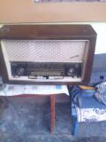 Radio pe Lampi Philips 1002 BD 573 A Anii 50