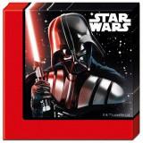 Servetele pentru petrecere Darth Vader Star Wars