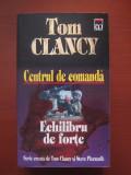 Tom Clancy - Echilibru de forțe ( CENTRUL DE COMANDĂ # 5 )