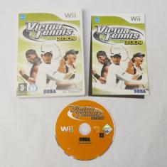 Joc Nintendo Wii - Virtua Tennis 2009