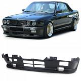 Spoiler fata plastic BMW E30 M-Technik 1 cu proiectoare, 3 (E30) - [1982 - 1992]