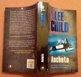 Ancheta -  Lee Child, Litera