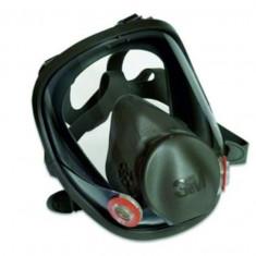Masca respiratorie reutilizabila 3M™ 6800 marimea M, masca stomatologie