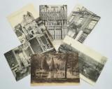 Cumpara ieftin LOT 12 CARTI POSTALE VECHI-CCA 1910-1930-LOT 2, FATA-VERSO, NECIRCULATE, Necirculata, Printata, Europa