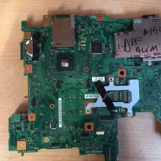 placa de baza defecta Fujitsu Siemens Lifebook E751, E752    (A154)