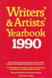 Writers' & Artists' Yearbook 1990