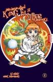 Neîndemanaticul Kung Fu și Superkarateka - vol 2
