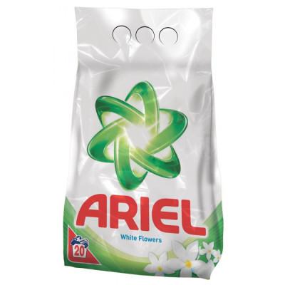 Detergent Ariel automat 2 kg foto