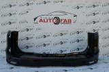 Bară spate Ford S-Max an 2016-2018 cu găuri pentru Parktronic și camere