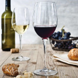 Set 2 pahare vin rosu Bormioli Galileo 385 ml, Bormioli Rocco