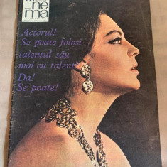 Revista Cinema nr 2 1975
