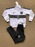 Trening cu pantaloni conici pentru COPII 13-14 ANI PSG Paris St Germain