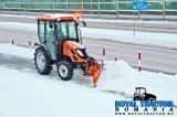 Lamă de zăpadă Samasz City