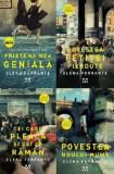 Pachet Tetralogia Napolitana | Elena Ferrante