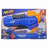 Blaster Nerf Rukkus ICS 8, Hasbro