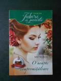 TERESA MEDEIROS - O NOAPTE COMPROMITATOARE, Litera