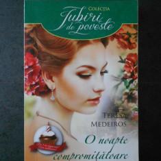 TERESA MEDEIROS - O NOAPTE COMPROMITATOARE