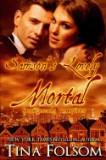 Samson's Lovely Mortal (Scanguards Vampires #1)