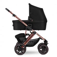 Carucior 2 in 1 Salsa 4 Air Rose gold Abc Design 2020