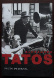 Alexandru Tatos - Pagini de jurnal (Nemira, 2010)