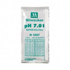 Soluție de calibrare pH 7,01 - pungă de 20 ml