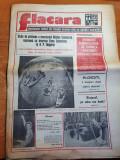 flacara 6 aprilie 1984-art. si foto orasul ploiesti,tudor gheorghe,art. biogazul