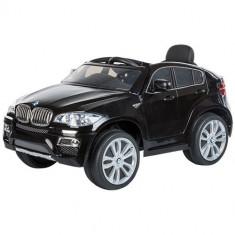 Masinuta Electrica BMW X6 Negru