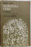 HORIA LUPU-MARGINEA VERII/VERSURI/DEBUT'83/UNIC VOLUM ANTUM/pref.MIRCEA IVANESCU