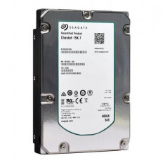 Hard disk Server Seagate Cheetah 3.5 600GB 15000rpm 16MB SAS ST3600057SS