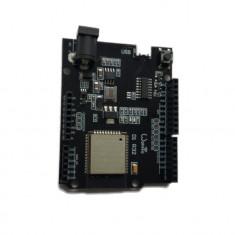Placa de dezvoltare Wemos D1 compatibila Arduino cu WiFi si Bluetooth integrate OKY2253-5
