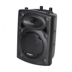 Boxa profesionala Ibiza, activa, 200 W, Bluetooth, telecomanda