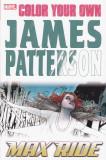 Color Your Own James Patterson, 2016