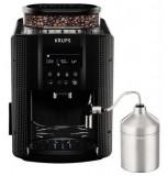 Espressor automat KRUPS Espresseria Automatic EA816B70, 1.7l, 1450W, 15 bari (Negru)