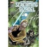 Star Wars: The Screaming Citadel - Kieron Gillen