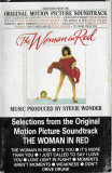 Caseta The Woman In Red (Selection From The Original Motion Picture Soundtrack)