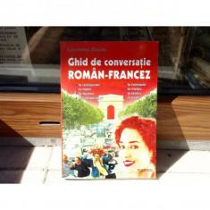 Ghid de conversatie roman-francez , Laurentiu Zoicas , 2001