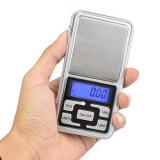 CANTAR ELECTRONIC bijuterii cu 2 Zecimale 0,01g