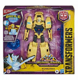 Cumpara ieftin Figurina Transformers Cyberverse Adventures - Bumblebee