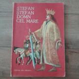 Stefan Stefan domn cel mare-Constantin Bostan (1985)