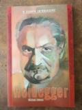 O scurta introducere Heidegger- Michael Inwood